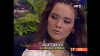 A La Vanguardia - Karla Luna [P2]