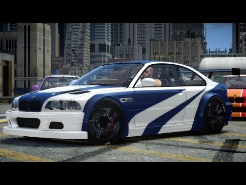 BMW M3 GTA - Download Link Below And INFO Feel free to add me to Facebook, Steam, Social club no need to ask :) No