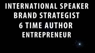 "International Speaker Brand Strategist Kandi Conda ""KCbizBOSS"""
