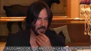 Video Keanu Reeves Personal Interview. MP3, 3GP, MP4, WEBM, AVI, FLV Agustus 2018