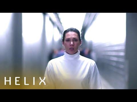 Helix Season 1 (Promo)