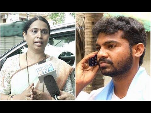 Video Lakshmi Hebbalkar threatens Valmiki Community Leader download in MP3, 3GP, MP4, WEBM, AVI, FLV January 2017