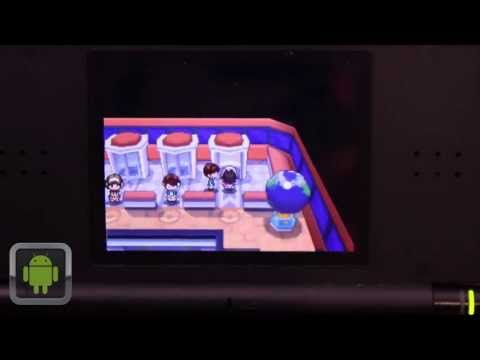 Video of PokéCreator Lite