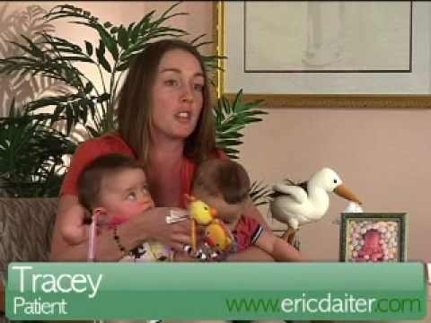 New Jersey Infertility Doctor - A Couple's Success Story