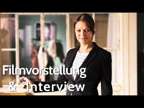 AUF DER ANDEREN SEITE IST DAS GRAS VIEL GRÜNER - Vorstellung & Interview mit Pepe Danquart