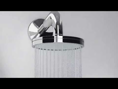 Self Cleaning Shower from Jaquar