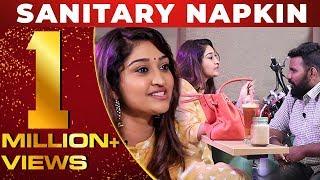 Video Sanitary Napkin is Important Neelima Rani's Open Statement | What's Inside the HANDBAG MP3, 3GP, MP4, WEBM, AVI, FLV Januari 2019
