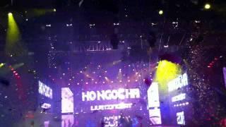 Ho Ngoc Ha Live Concert 2011 - Glorious Ending [Dec 15 2011]