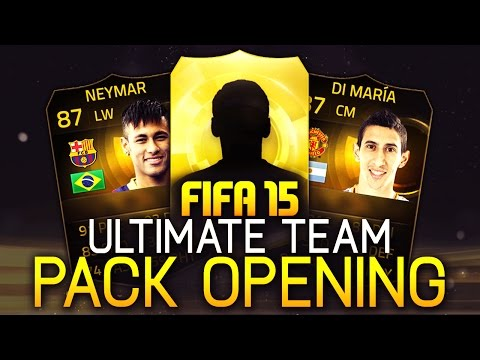 opening - FIFA 15 ULTIMATE TEAM - PACK OPENING HUNT FOR IF NEYMAR - IF COSTA - FIFA 15 ULTIMATE TEAM FIFA 14 ULTIMATE TEAM COINS - http://www.futcoinking.com SECOND CHANNEL - http://www.youtube.com/blockyfi...
