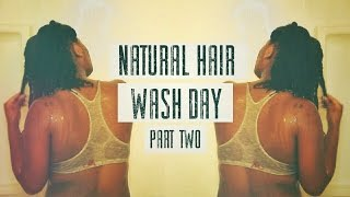 THUMBS UP THIS VIDEO!!!Hey loves. Welcome! This video is my wash routine on my natural hair from start to finish. This is going to be a three part video to my wash routine. The second part is washing. Hope you guys enjoy! Thanks for watching! Like, comment, share and subscribe! WATCH THESE VIDEOS:https://goo.gl/0ySk6xhttps://goo.gl/fp3EkPhttps://goo.gl/FFDI0xPREPOO:https://youtu.be/rSCjTmmJ0BISTYLE:https://youtu.be/fzDVHqPpGCUProducts:ApHogge Shampoo for Damage HairApHogge Two Step Protein TreatmentApHogge  Balancing MoisturizerHollywood Beauty Olive Cholestrol Deep ConditionerFruit of the Earth Aloe Vera Juice  Tools :blow dyer Denman Brushclamps shower caps Music:Jarreau Vandal -  EssenceBusiness:For serious business inquiries please contact mikeyaonly@gmail.comSocial Platforms:Instagram- https://www.instagram.com/mikeyaonly/Twitter- https://twitter.com/ikeyasofabFacebook- https://www.facebook.com/MikeyaOnly