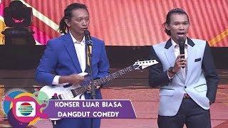 Video Cak Blankon & Cemen Nyanyi Bareng.. Gimana Jadinya Ya – KLB Dangdut Comedy MP3, 3GP, MP4, WEBM, AVI, FLV Juni 2019