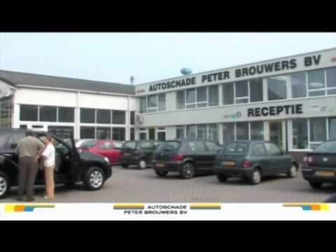 Autoschade Peter Brouwers
