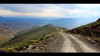 Sutherland South Africa  city pictures gallery : Ouberg Pass, Sutherland (Part 2) - Mountain Passes of South Africa