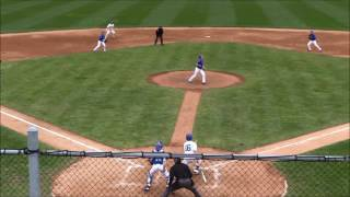 Baseball vs LTU Game Three Highlights