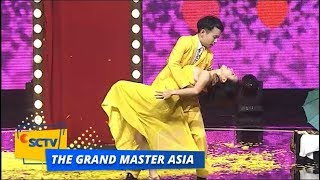 Video Amazing! Jeki Yoo dan Istri Ganti Baju 16 Kali di Atas Panggung | The Grand Master Asia MP3, 3GP, MP4, WEBM, AVI, FLV September 2018