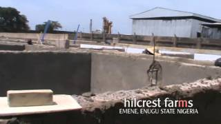 HILCREST FARMS, EMENE, ENUGU STATE