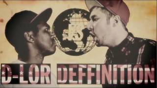 King of the Dot | D-Lor vs. Deffinition