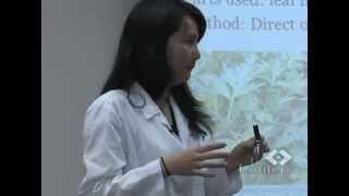 Intro To Traditional Chinese Medicine, Part 2. Dr. Kai-Yun Cheng