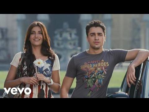 Jab Mila Tu Lyric Video - I Hate Luv Storys|Sonam Kapoor, Imran Khan|Vishal Dadlani