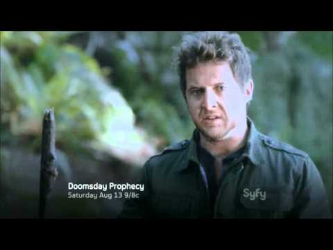Syfy - Doomsday Prophecy - Promo