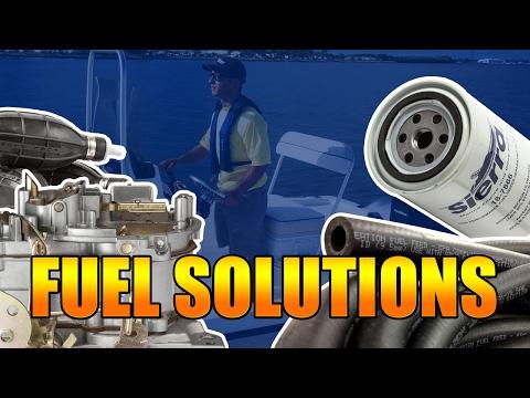 Sierra Marine Fuel Systems