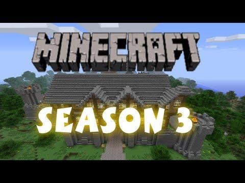 Minecraft - Get Ore (S03 E23)