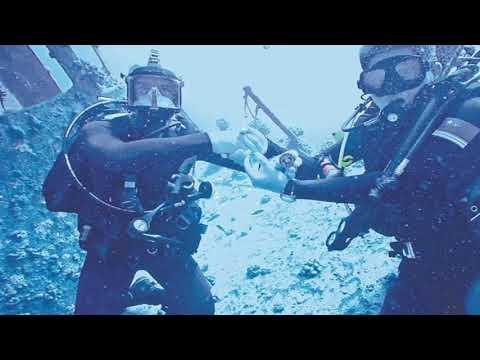 Tàu ngầm TQ gặp sự cố trôi giạt, bí ẩn chưa được vén màn (531) - Thời lượng: 11:23.