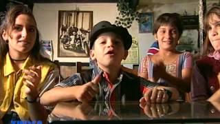 Saul - O Bacalhau Quer Alho (Vídeo oficial) (1996) Video