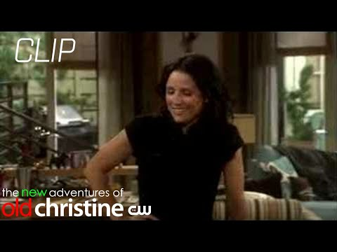 The New Adventures of Old Christine | Macho Christine | The CW