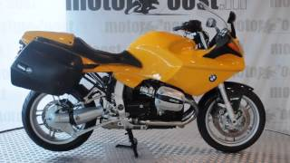 6. BMW R 1100 S    ABS
