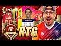 OMG RTG IS BACK! INSANE NEW FIFA CARDS! FIFA 18 Ultimate Team RTG #211 Fut champions