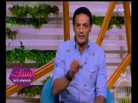 محمد علي يوضح كيف استفاد من التشابه بينه وبين آسر ياسين