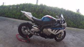 6. Bmw S1000rr 2012 Review