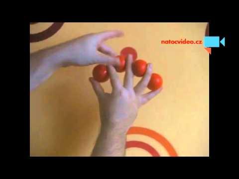 Kouzelné míčky