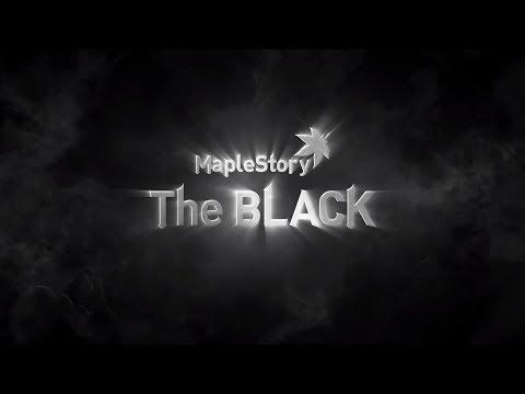 MapleStory The BLACK Update Showcase