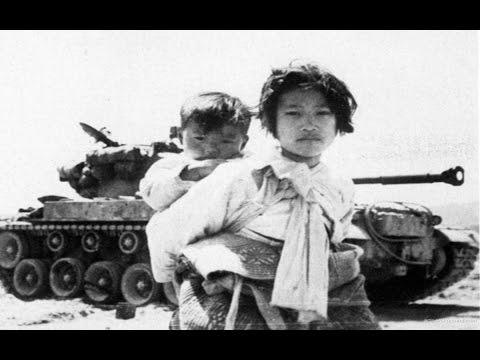 perchè le due coree sono divise?
