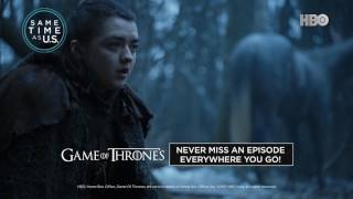 Watch Game of Thrones Season 7 live as it airs or on demand everywhere you go! Subscribe to a SKYmobi LTE Plan together...