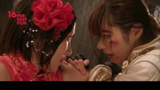 Nonton Lesbian movie - Girl's Blood 2014 Original Trailer Film Subtitle Indonesia Streaming Movie Download