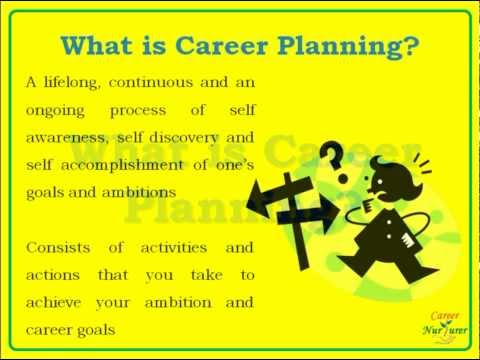 Career Planning for Students - by Career Nurturer (Farzad Minoo Damania,Career Counsellor in Mumbai)