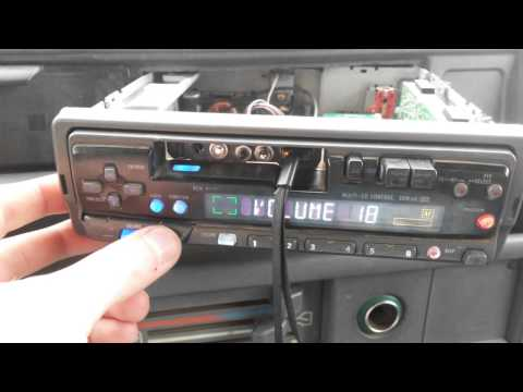 Как сделать usb вход в автомагнитоле своими руками