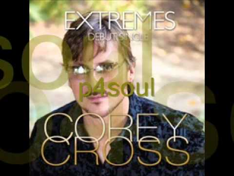 Corey Cross - Extremes (Radio Version)