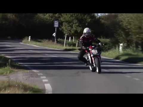 Vídeos MV Agusta
