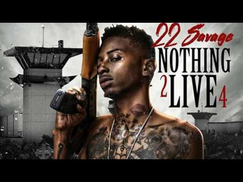 Download 22 Savage — Around Prod  By Drum Dummie MP3