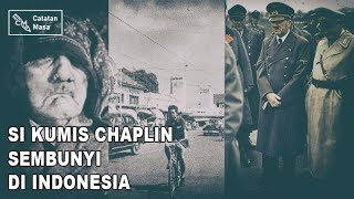 Download Video Ini Faktanya! Hitler Sembunyi & Mati di Indonesia MP3 3GP MP4