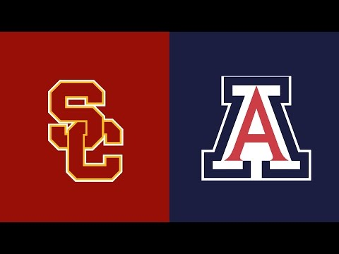 USC vs. Arizona Preview And Prediction | CampusInsiders (видео)