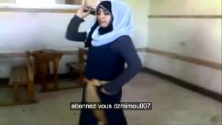 dance hijab رفص حجاب تبهدايل