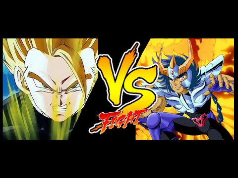 Video Fenix vs Gohan download in MP3, 3GP, MP4, WEBM, AVI, FLV January 2017