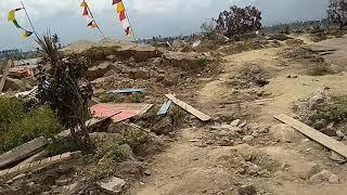 Video RIBUAN manusia dan material diblender di dalam tanah PETOBO PALU ini MP3, 3GP, MP4, WEBM, AVI, FLV Desember 2018