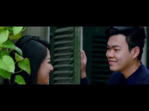 Prewedding Tuan Anh - Thuy Linh