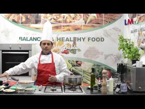 Spatzle/Balanced and Healthy Food with Bablu/Sheikh Mohitur Rahman Bablu
